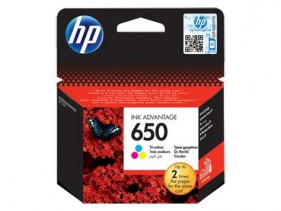 INKJET HP No 650 COLOR