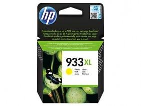 INKJET HP 933XL YELLOW