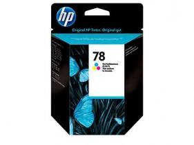 INKJET HP C6578D
