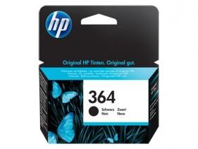 INKJET HP CB316 No 364 BLK