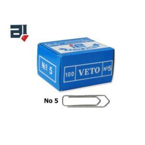 VETO 5