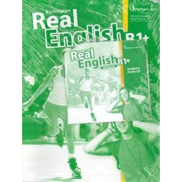 REAL ENGLISH B1+ WORKBOOK