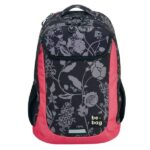 Rucksack  be.active mystic flowers, front-24800204_1_MDB-websiteThumb