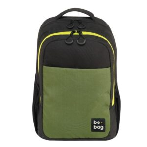 Rucksack be.clever black front-24800013_1_MDB-websiteThumb
