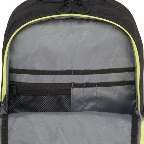 Rucksack be.clever, oranizer compartment-24800013_4-websiteThumb