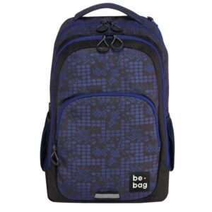 Rucksack be.ready smashed dots, front-24800266_1_MDB-websiteThumb
